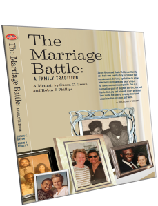 The Marriage Battle book cover